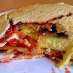 Review: Pop-Tarts® Breakfast Sandwich at Pop Century Resort