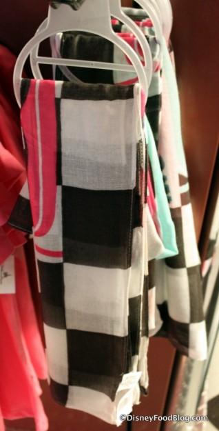 Motorama Girls scarf