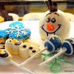 Review: Frozen Summer Fun Treats and Eats in Disney's Hollywood Studios