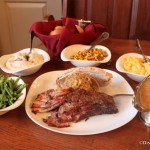 Best Restaurants for Thanksgiving and Christmas in Walt Disney World
