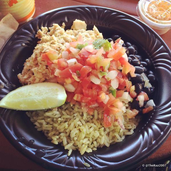 Lunch at Magic Kingdom's Tortuga Tavern
