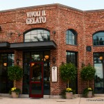First Look and Review: The New Vivoli Gelateria in Disney World's Disney Springs