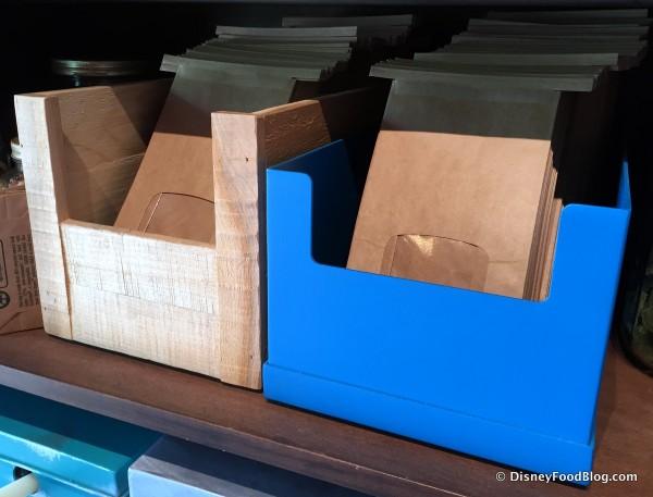 Bags for Bulk Items