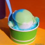 Review: Italian Ice in Downtown Disney