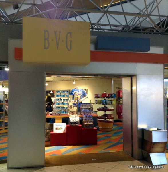 Bayview Gifts in the Contemporary