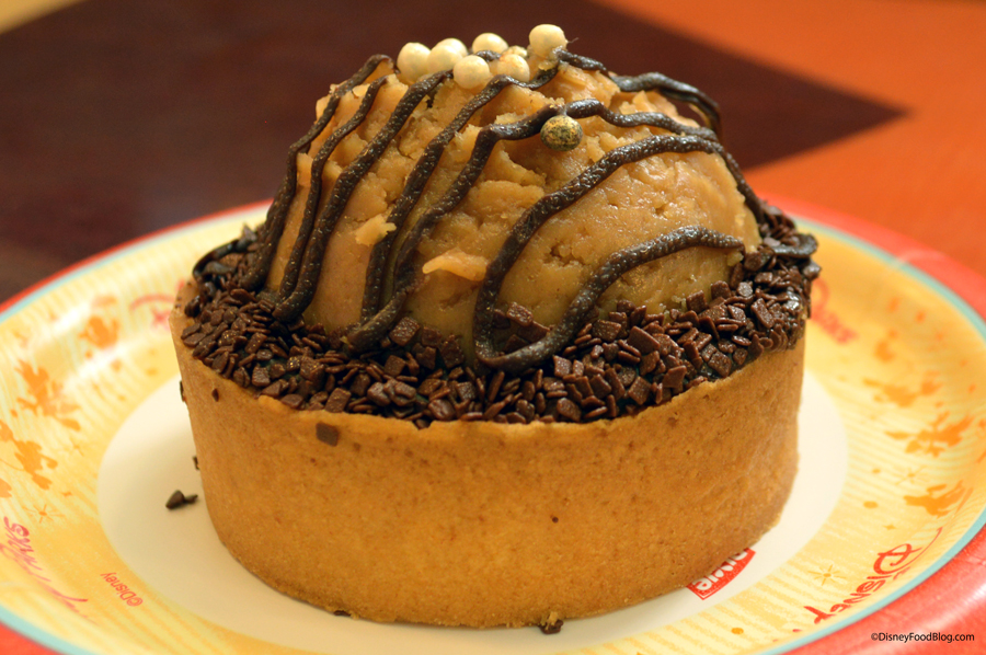 """... (Did Somebody Say """"Peanut Butter Pie""""?) 