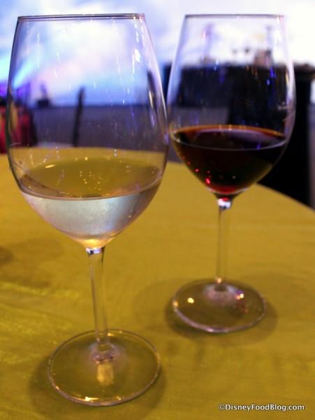 Exclusive Festival Wines