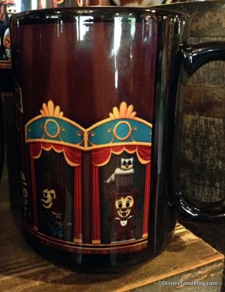 Country Bear Jamboree Mug