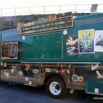 News: Springs Street Eats Food Truck Rally in Disney Springs June 2nd and 3rd