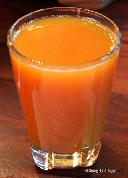 Lilikoi Juice