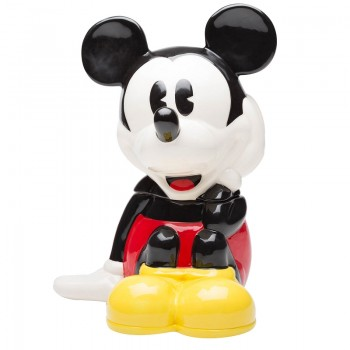 Mickey Fix Mickey Cookie Jar