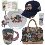Sneak Peek: 2015 Epcot Food and Wine Festival Merchandise
