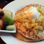 News: Kona Cafe Menu Updates at Disney's Polynesian Village Resort in Disney World