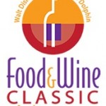 First Look: Walt Disney World Swan and Dolphin Food and Wine Classic 2015