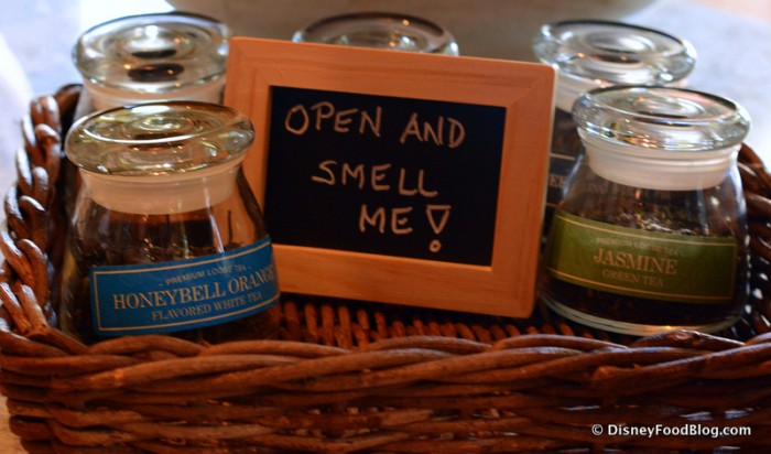 Open and Smell Me! :-)
