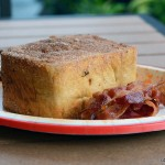 #OnTheList: Tonga Toast at Captain Cook's in Disney's Polynesian Village Resort