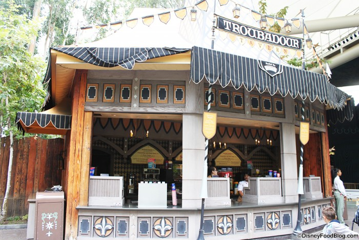 Troubadour Tavern