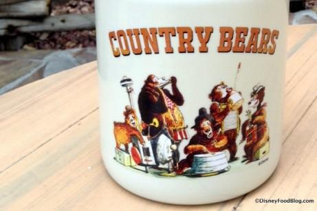 country bear jamboree jug pecos bills
