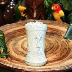 News! Tahitian Terrace Diamond Luau at Trader Sam's Enchanted Tiki Bar in Disneyland