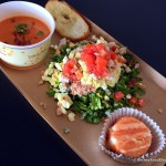 Review: A Taste of Disney's Hollywood Studios Sampler from Superstar Catering Food Truck