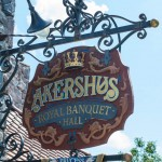 Review: Lunch at Akershus Royal Banquet Hall (Including Testing of New Service Style)