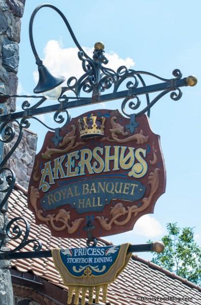 Akershus Sign
