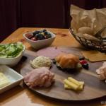 Disney Food Post Round-Up: September 6, 2015