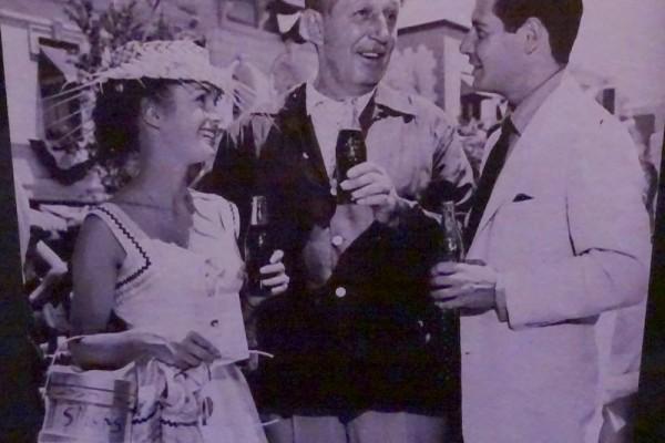 Dining in Disneyland: Vintage Disneyland Menus from the D23 Expo Archives