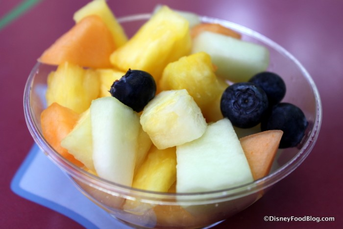 Side of Fresh Fruit