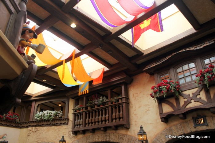 Skylights and Banner Shades