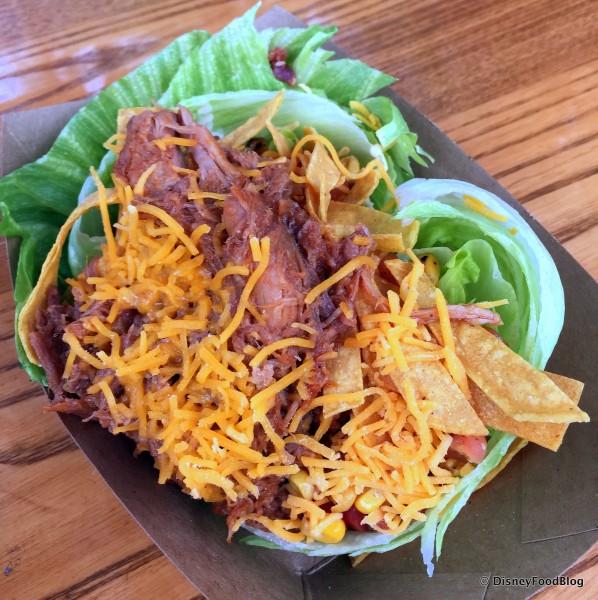 Fairfax Salad -- Different Angle