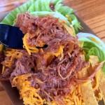Review: Fairfax Salad at Fairfax Fare in Disney's Hollywood Studios