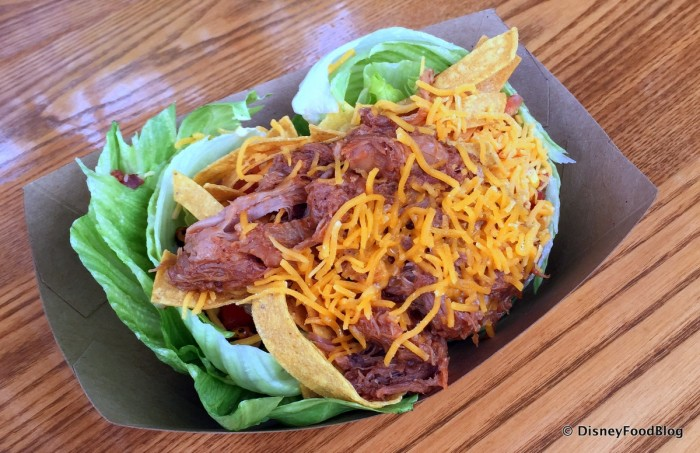Fairfax Salad