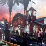 News: Full Menu Released for Jock Lindsey's Hangar Bar