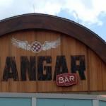 News! Jock Lindsey's Hangar Bar Opens September 22nd in Disney World
