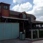 Disney Springs Update: Jock Lindsey's Hangar Bar Construction Progress
