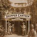 News! Jungle Cruise Restaurant — Skipper Canteen — Officially Coming to Disney World!