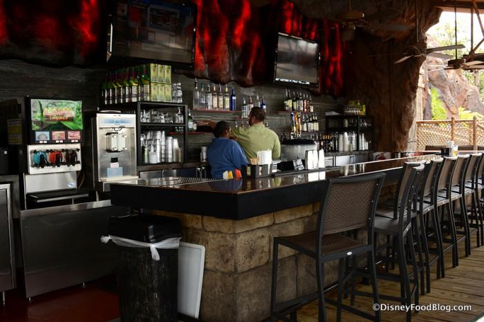 Lava Lounge Bar