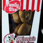 Review: Minnie's Bake Shop Chocolate Chunk Cookies
