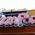 Review: Redd Rockett's Pizza Port in Disneyland's Tomorrowland