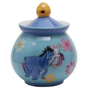 Round Up Mickey Fix Sugar Jar