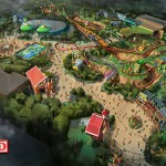 Disney Daydreaming: Toy Story Land Dining Options
