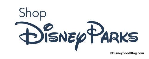 Shop Disney Parks app screenshot