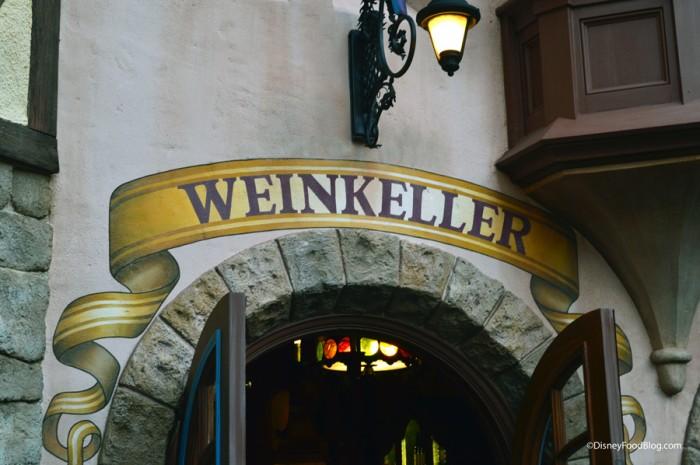 The Weinkeller