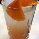 News! Updated Cocktail Menu at Disneyland's Club 33 Lounge