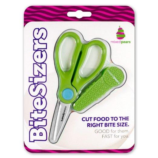 Bite Sizers Scissors