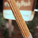 #OnTheList: Churros at Disneyland