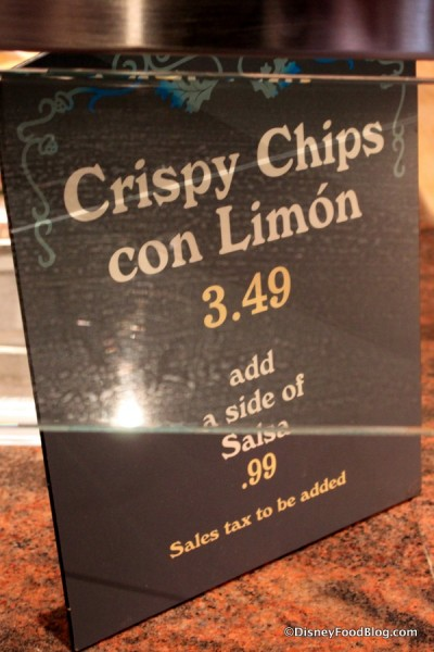 Disneyland Rancho del Zocalo_15_-chips sign