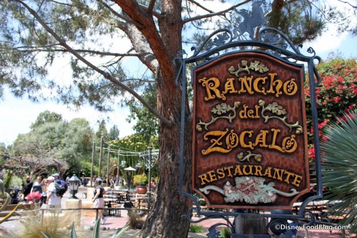 Rancho del Zocalo