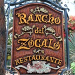 REVIEW: Rancho del Zocalo in Disneyland's Frontierland